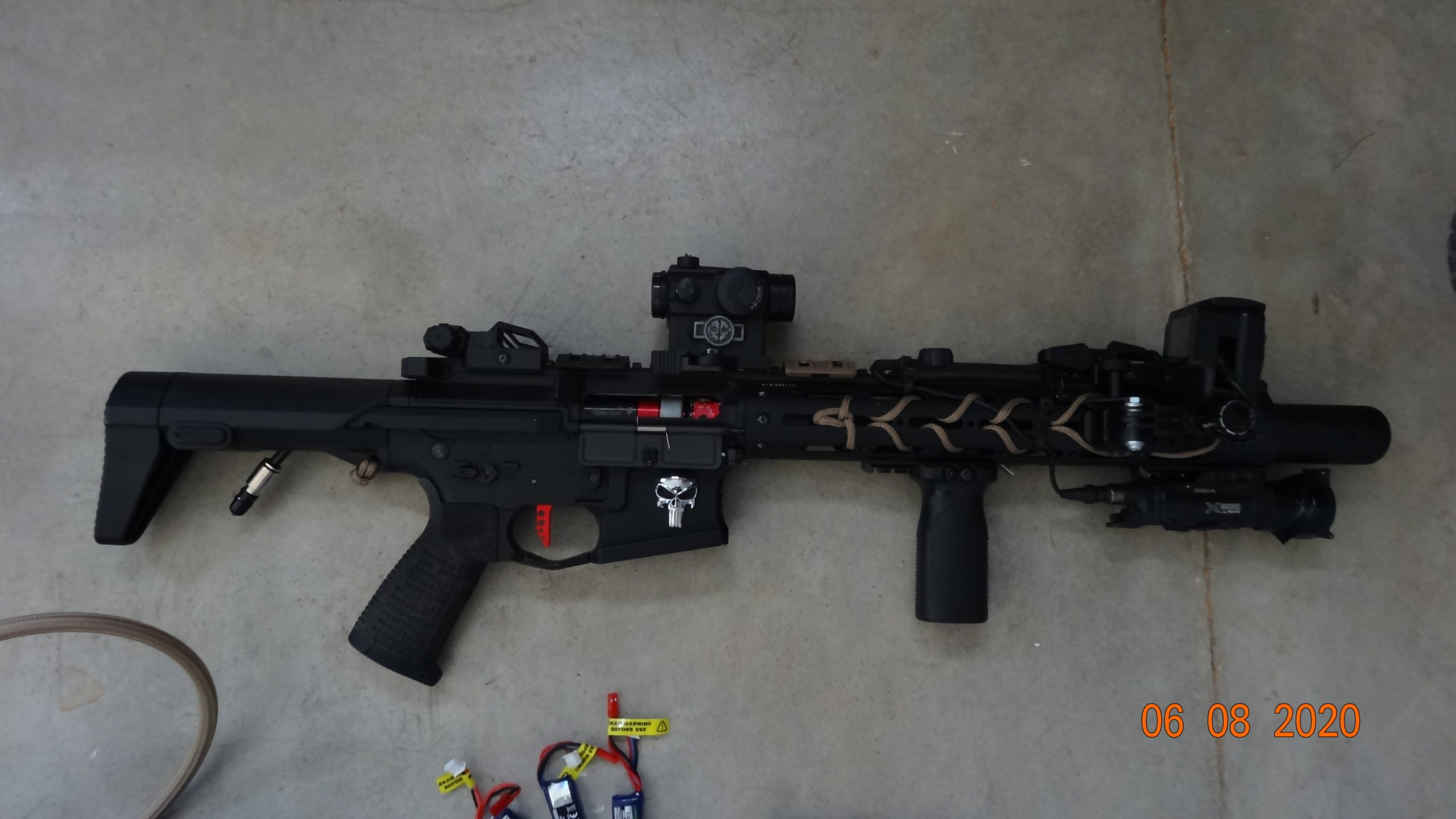 HPA PDW15