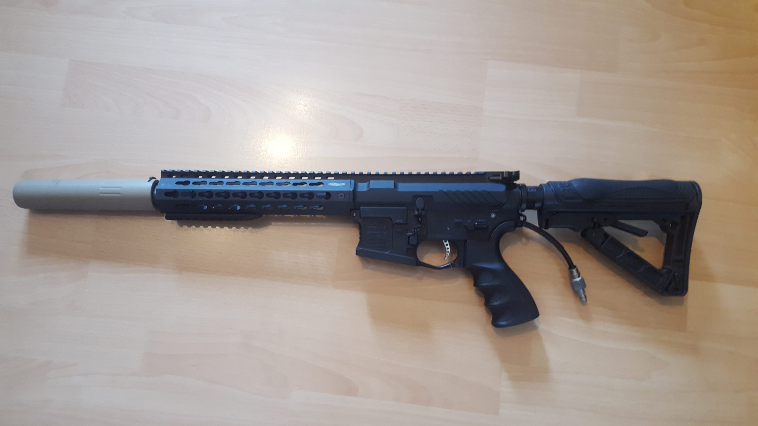 CM16 HPA