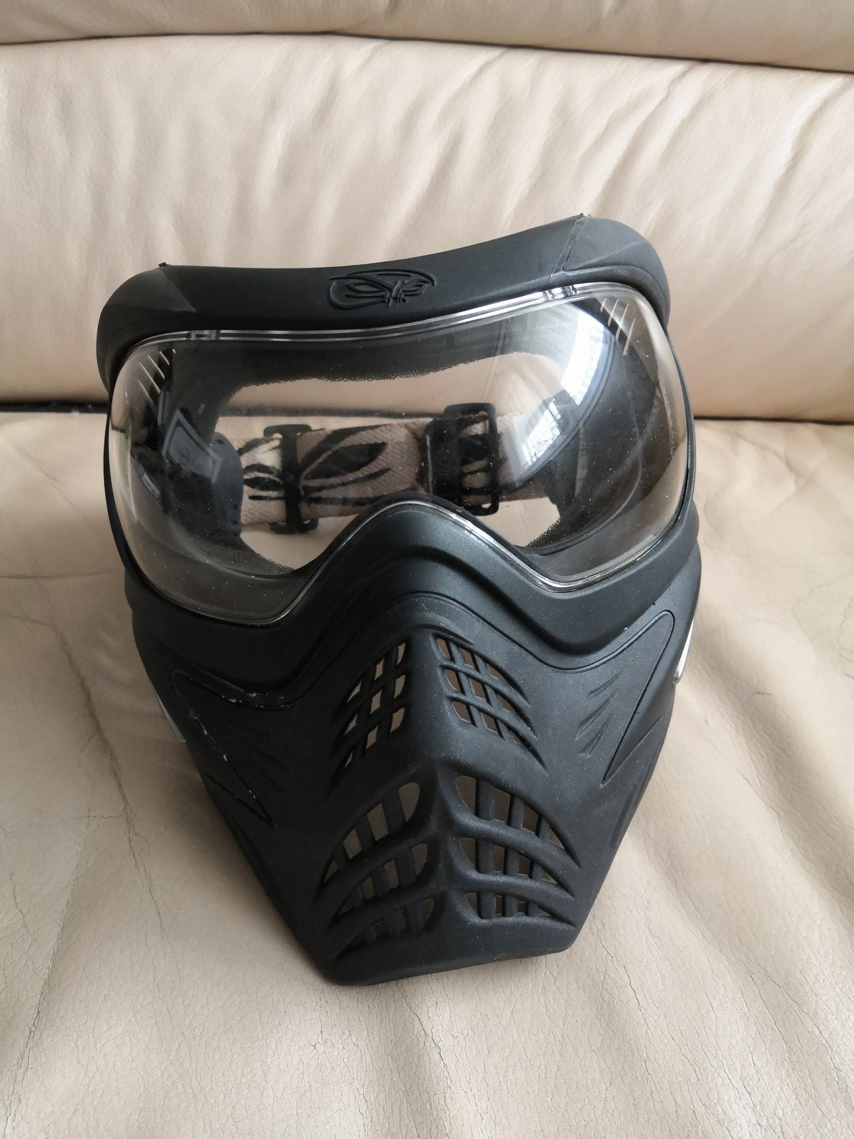 Masque VForce Grill